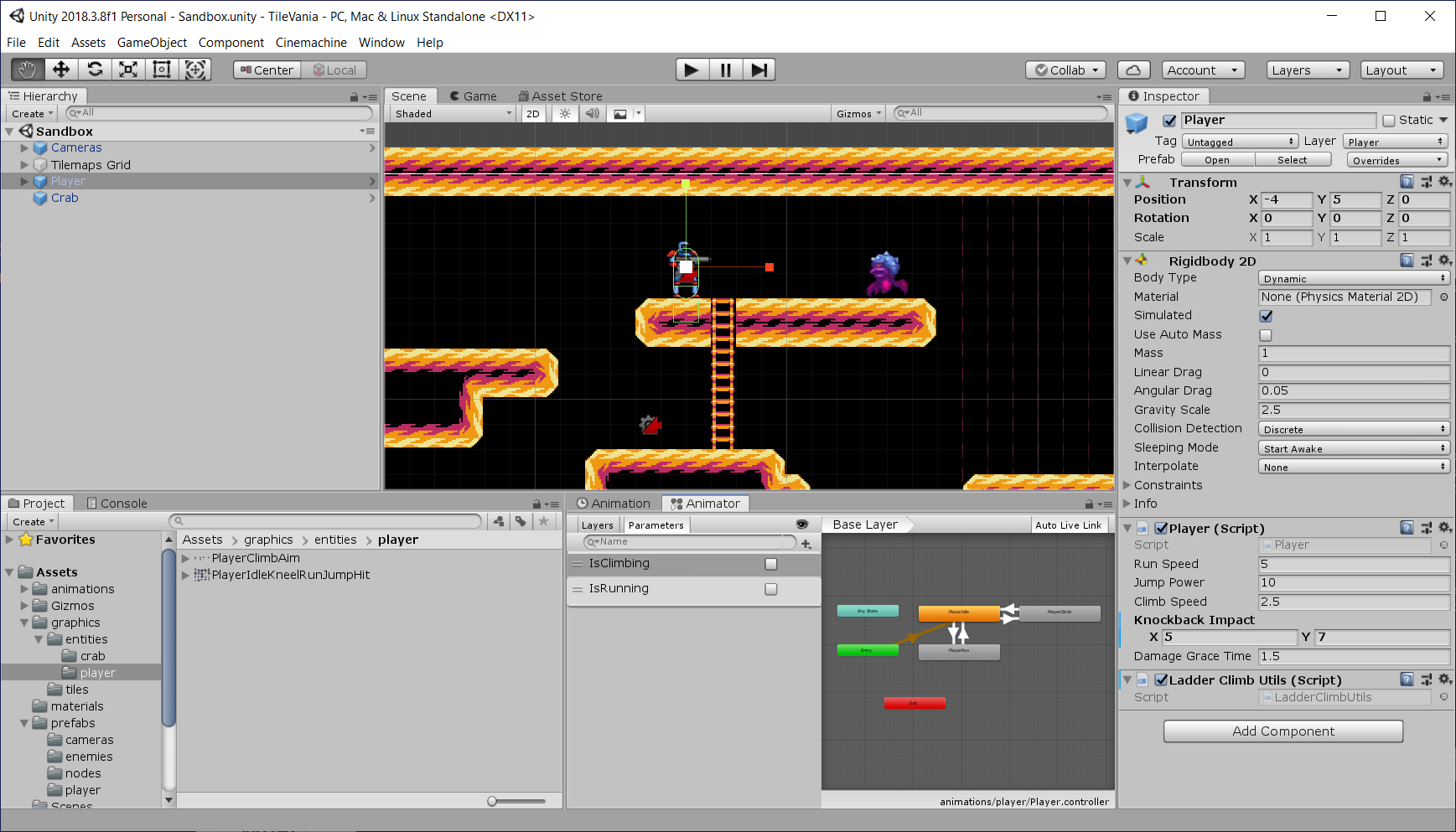 Added Brickout Game To GitHub – Gameplay Coder